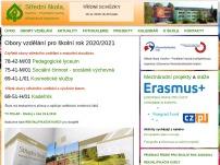 Střední škola, Havířov-Prostřední Suchá, příspěvková organizace