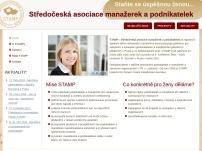 Středočeská asociace manažerek a podnikatelek