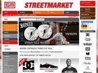 StreetMarket.cz