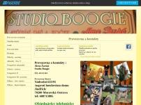 Studio Boogie – profesionální stříhání psů a koček