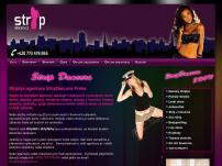 StripDancers Agency