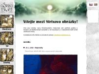 Strixovo.cz