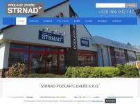 KOBERCE STRNAD – Stanislav Strnad