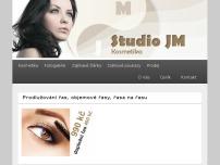 Kosmeticko-masážní studio JM