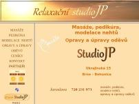 Jaroslava Procházková – MASÁŽNÍ A NEHTOVÉ STUDIO, KREJČOVSTVÍ