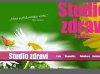 Studio zdraví Mgr. Kristina Mrózková