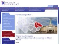 Oblastní inspektorát práce pro Moravskoslezský kraj a Olomoucký kraj