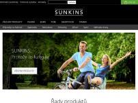 SUNKINS, a.s.