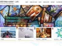 Věštírna Sunny - Life