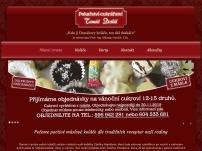 Pekařství-cukrářství – Tomáš Dostál