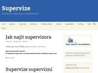 Český institut pro supervizi