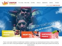 Miroslav Štefančík - SUPERzoskok.sk