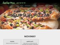ŠupŠup pizza