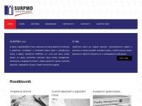 SURPMO, a.s.