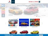 AUTO - IDEAL SERVIS, spol. s r.o.