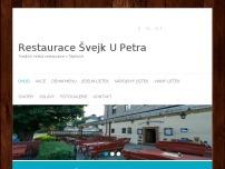Restaurace Švejk U Petra