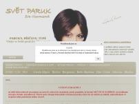 SVĚT PARUK - HAIR UNION