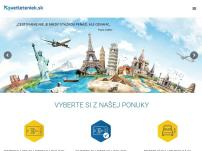 DTS DALET TRAVEL SERVICE, s.r.o.
