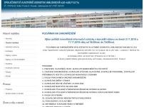 Společenství vlastníků jednotek Jablonecká 420-409, 713, 714