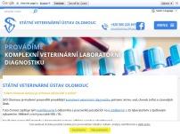 Státní veterinární ústav Olomouc