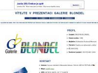 Květoslava Koubová - Galerie Blondel