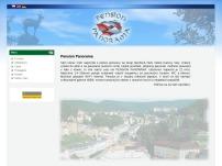 Sato, spol. s r.o. - Pension Panorama