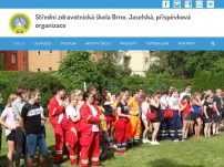 Střední zdravotnická škola, Brno, Jaselská