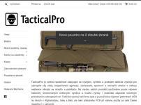 Miroslav Kantor - TacticalPro - e-shop