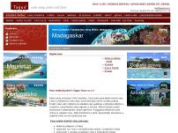 Tagua Tours s. r. o.