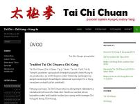 Tai Chi Chuan stylu Yang
