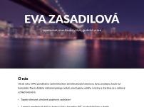 Tapetování – Eva Zasadilová
