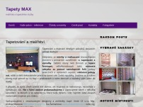 Tapety MAX