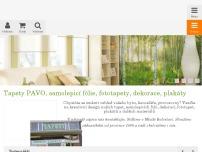 Tapety PAVO