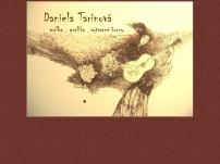 Dana Tarinová - ŠPECIAL ART