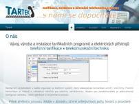 TARTEK - Opletal