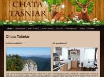 Chata Tašniar