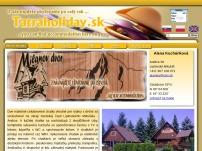 Tatra holiday