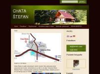 Chata Štefan