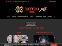 Tattoo Praha DV – tetování, móda, permanentní make-up