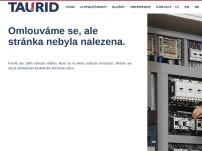 Taurid Ostrava s.r.o.