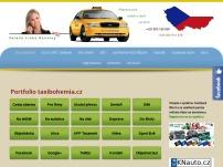 Bohemia Taxi