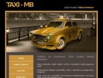 Taxi MB