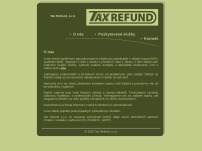 Tax Refund, s.r.o.