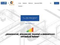 Ing. Roman Pietropaolo – TA-ZB Projekt