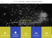 TDS Brno - Sekce materiálů a svařování