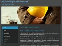 Technický dozor stavebníka - Petr Domažlický