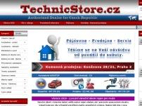 TechnicStore