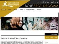 Teen Challenge International ČR
