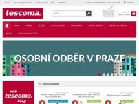 Tescoma – prodejní centrum
