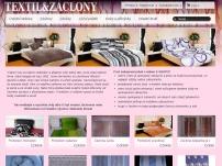 Textil-zaclony.cz